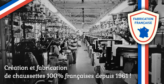 Cr�ation et fabrication fran�aises